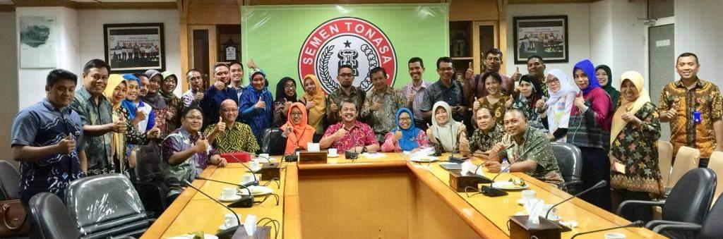 BSN Makassar Gelar ToT untuk Dosen ADPERTISI