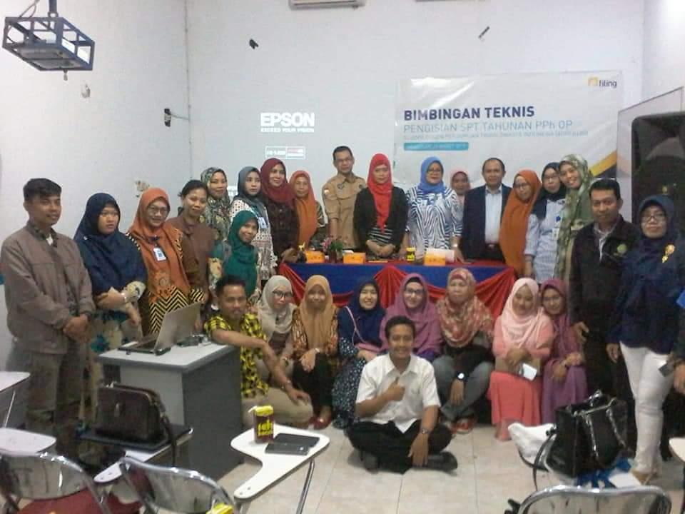 BSN Makassar dan ADPERTISI UINAM Studi Banding di UNM